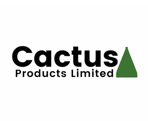Cactus Products Logo