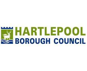 Hartlepool Borough Council Logo
