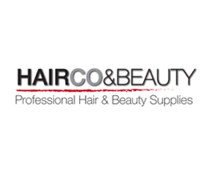 Hairco & Beauty Logo